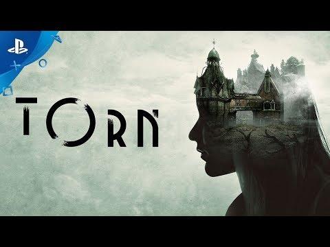 Torn - Enter the Mansion | PS VR