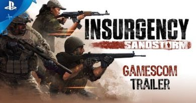 Insurgency: Sandstorm – Gamescom Trailer | PS4
