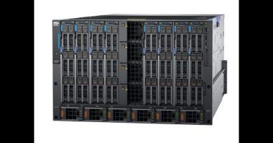 PowerEdge MX Overview