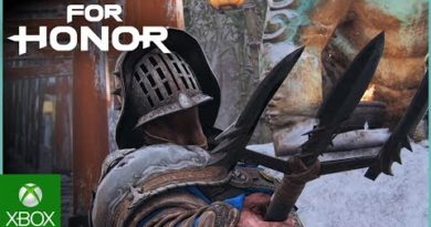 For Honor: gamescom 2018 Arcade Gameplay Walkthrough | Trailer | Ubisoft
