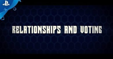 Bow to Blood – Relationships and Voting   PS VR