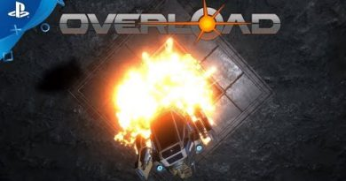 Overload - Gameplay Trailer | PS4