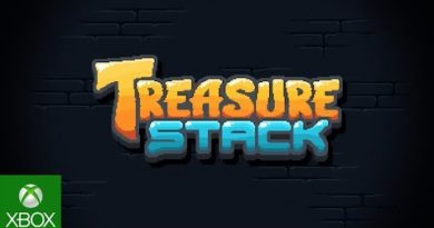 Treasure Stack Xbox One Reveal