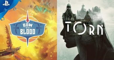 Bow to Blood and Torn are here! | PS VR