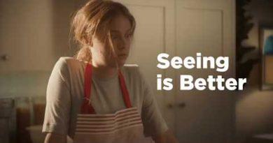 Kitchen commotion?: Lenovo Smart Display #SeeingIsBetter