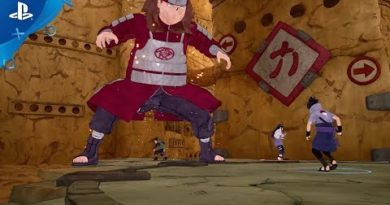 Naruto to Boruto: Shinobi Striker – Launch Trailer | PS4