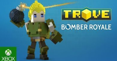 Trove – Bomber Royale Accolades