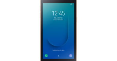 Samsung Unveils the Galaxy J2 Core; An Introductory Smartphone Packed with Performance