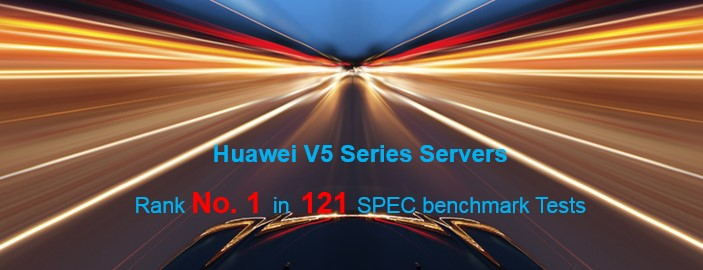The Secret Behind Huawei's Top Rank in 121 SPEC Benchmarks