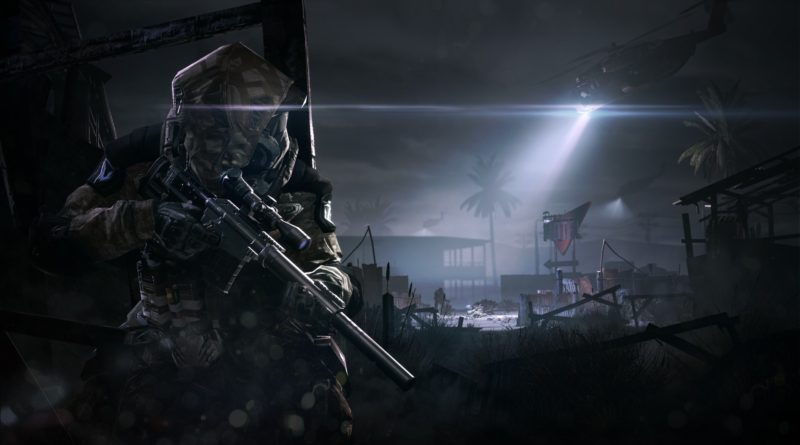Warface Early Access Available Now on Xbox One