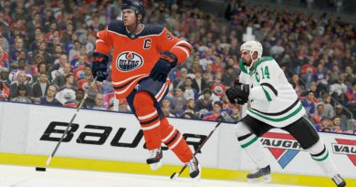 NHL 19 Arrives Today on Xbox One