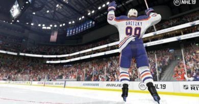 Hit the Ponds Early with EA Access and the NHL 19 Play First Trial Exclusively on Xbox One