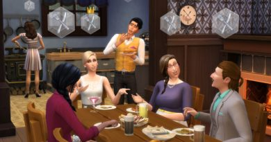 10 Reasons You'll Love The Sims 4 Get Together Expansion Pack on Xbox One