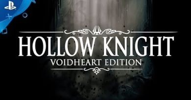 Hollow Knight: Voidheart Edition - Announce and Gameplay Trailer   PS4