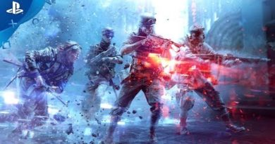 Battlefield V - This is Battlefield 5   PS4