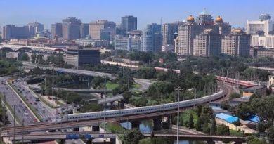 China Railways modernizes their GSM-R network