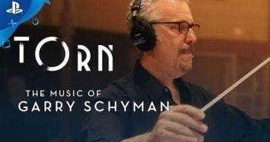 Torn - The Music of Garry Schyman   PSVR