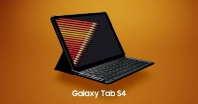Galaxy Tab S4 Official TVC: Made for supertasking