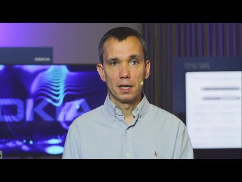 7250 IXR: Virtualization for control plane redundancy and more