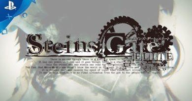 Steins;Gate Elite - PS4 Bonus: Linear Bounded Phenogram | PS4
