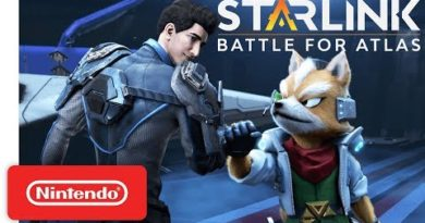 Starlink: Battle for Atlas - Story Trailer - Nintendo Switch