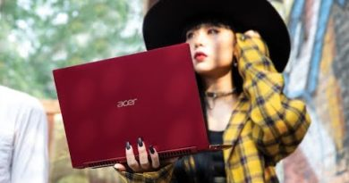 How Will You #MakeYourMark as You Explore The World in a Day? | Acer
