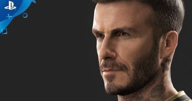 Pro Evolution Soccer 2019 – David Beckham Edition Trailer | PS4