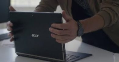 #MakeYourMark with the Acer Switch 7   Acer