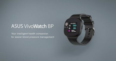 Easier Blood Pressure Management - ASUS VivoWatch BP | ASUS