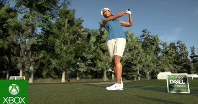 The Golf Club 2019 featuring PGA TOUR: Launch Trailer