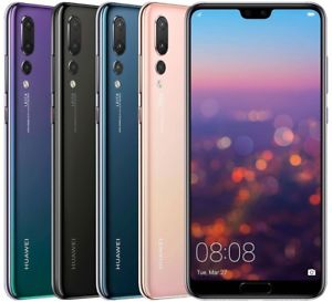 COMPETITION: Win a Huawei P20 Pro