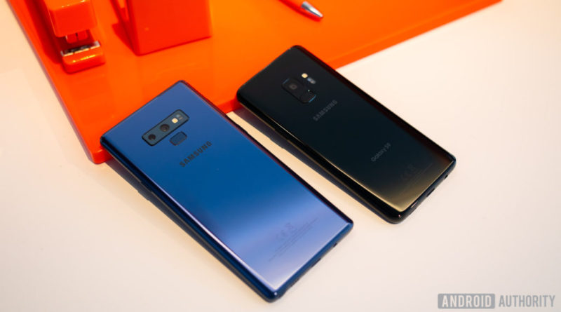 Win the best Android phone of the month