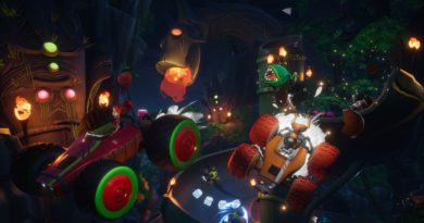 All-Star Fruit Racing: From Humble Beginnings to a Juicy Launch on Xbox One