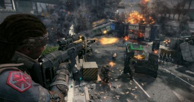 Call of Duty: Black Ops 4 Has Arrived on Xbox One