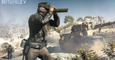 Save Friends and Take Out Enemies with Battlefield V's Medic and Recon Classes