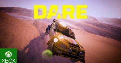 Dakar 18 Features Trailer