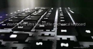 Razer Advantage - Input Devices