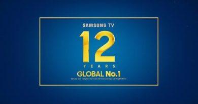 Samsung QLED TV : 2018 QLED TV Award & Review