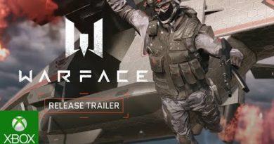 Warface Release Trailer