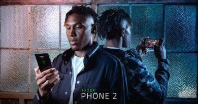 Flagship//Gaming | Razer Phone 2