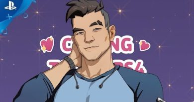 Dream Daddy: Dadrector's Cut - Gameplay Trailer | PS4
