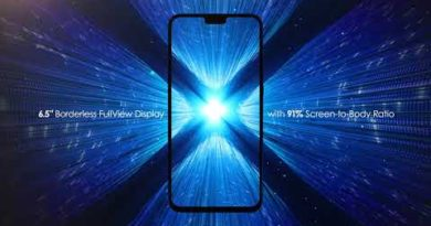 Honor8X: Official Introduction