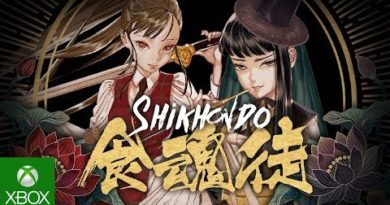 Shikhondo: Soul Eater   Trailer   Xbox One