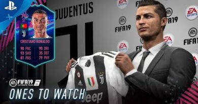 FIFA 19 - Ones To Watch: FIFA Ultimate Team   PS4