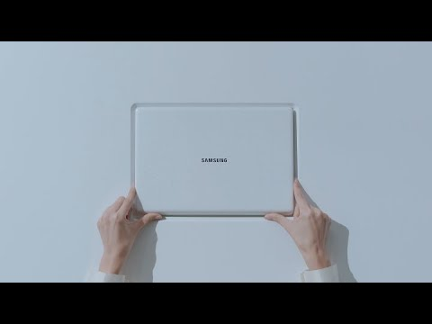 Samsung Notebook Flash: The Story Behind the Design