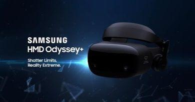 Samsung HMD Odyssey+: Full Feature Tour