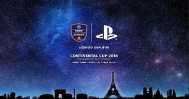 FIFA 19 Continental Cup 2018 Day 1 : Group Stage   Presented by PlayStation