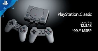 Full Game List Reveal | PlayStation Classic