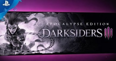 Darksiders III - Moneyshot Video Apocalypse Edition | PS4