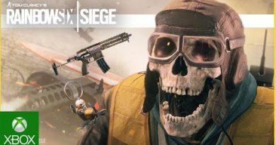 Rainbow Six Siege: Crimsonveil Bundle - New on the Six | Ubisoft [NA]